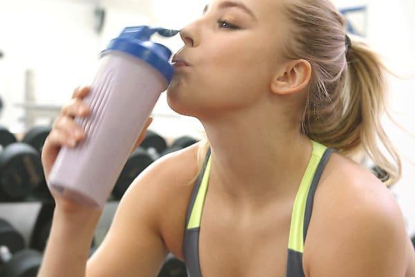 La digestion de las proteinas gasta mas energia