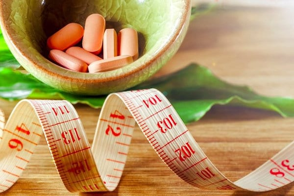 suplementos para perder peso