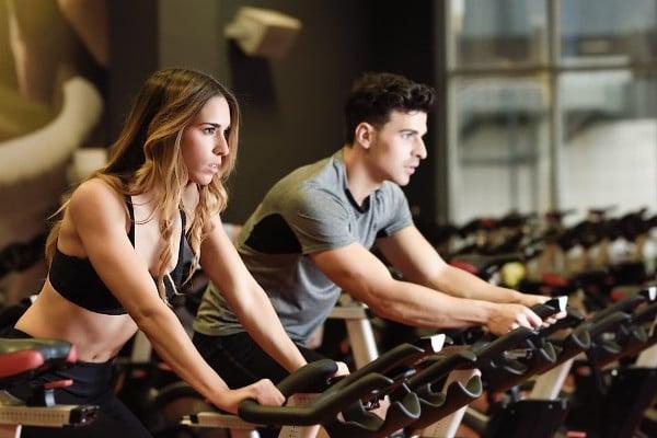 ayudan a acelerar el metabolismo