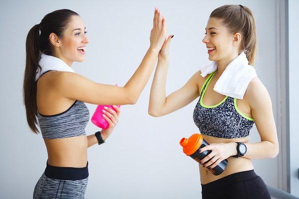 formas efectivas de acelerar el metabolismo