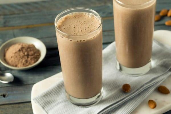 bebidas proteicas para adelgazar