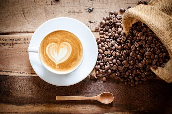 café para adelgazar rápido