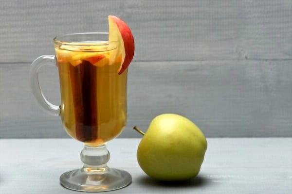 vinagre de manzana para la perdida de grasa
