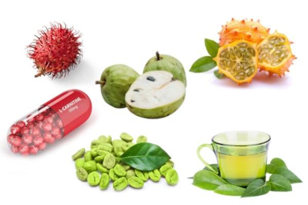 componentes e ingredientes de idealica