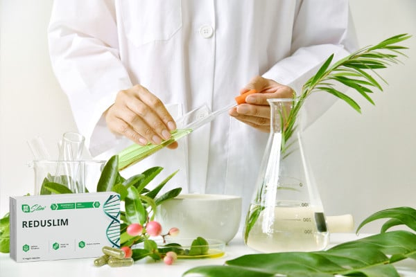 ingredientes y composición reduslim