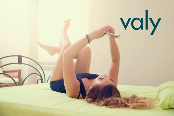 parches valy portada