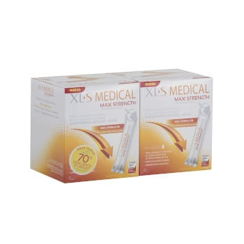 XL S Medical Max Strenght