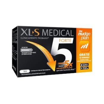XLS Medical Forte 5