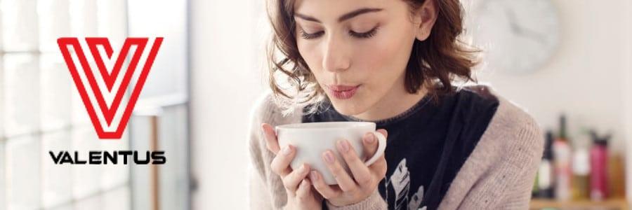 como se prepara el cafe valentum