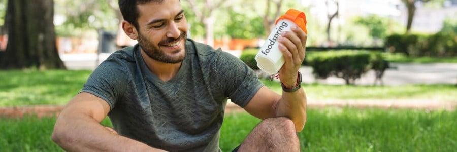 Es mejor Foodspring que Herbalife, Prozis o MyProtein