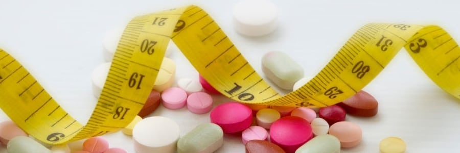 como funcionan las pastillas para adelgazar