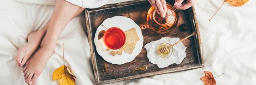 Como preparar Té Rojo para adelgazar