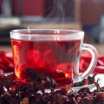 Contraindicaciones del Té Rojo para adelgazar