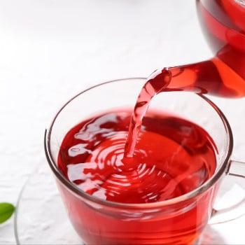 Propiedades del te rojo para adelgazar