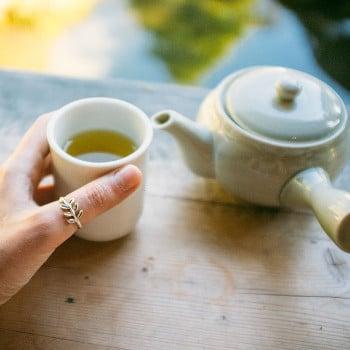 Es mejor el café que el té verde para adelgazar