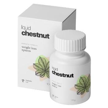 Qué es Liquid Chestnut