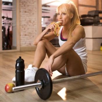 Cuantas veces debe comer un deportista